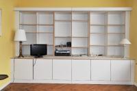 Comment aménager  sa bibliothèque sur mesure en fonction de ses besoins